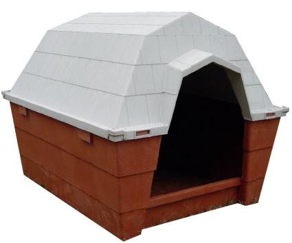 Caseta perro ruff hauz perros casetas caseta perro - Caseta perro carrefour ...